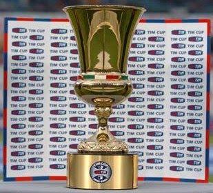Coppa Italia-Quarti