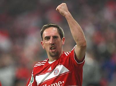 Ribery-obiettivo Real