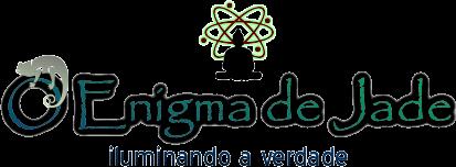 O Enigma de Jade