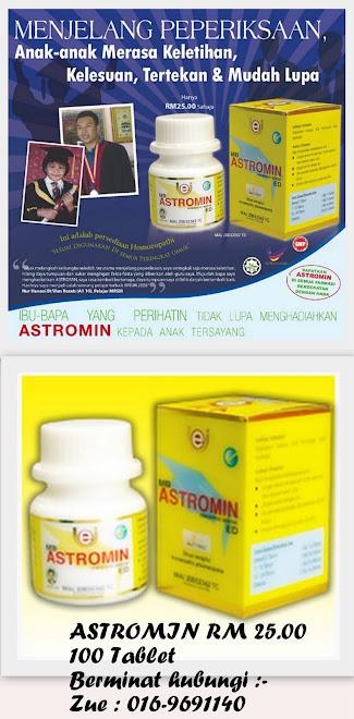ASTROMIN