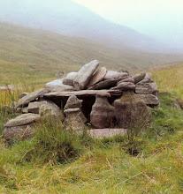 As Pedras Sagradas....