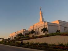 Tampico, Mx Temple