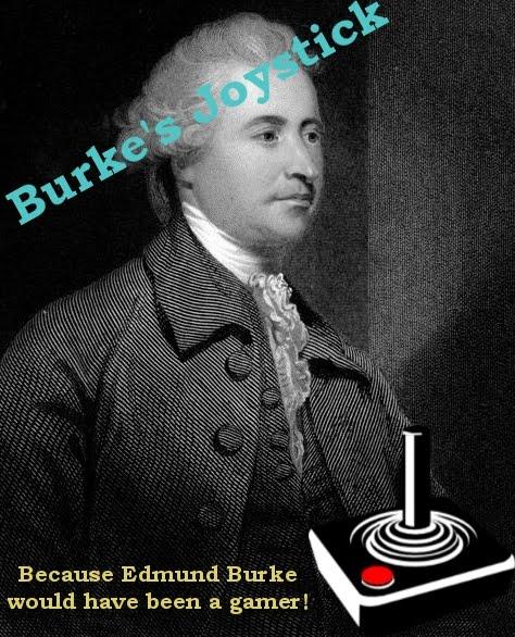 Burke's Joystick