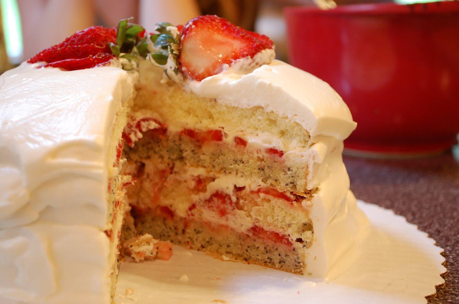 Will Work For Decor Wedding Cake