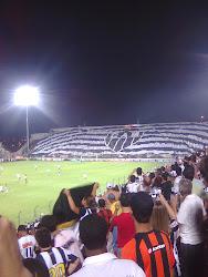 Arena do Jacaré Tomada