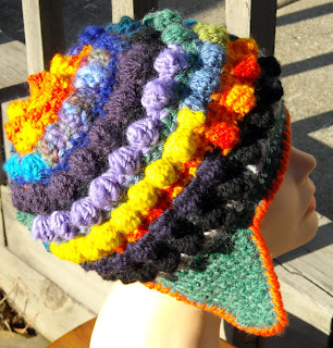 Lucky Irish Hat - Free Patterns - Download Free Patterns