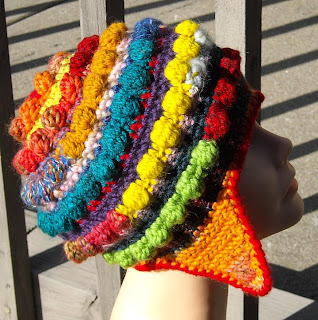 Crochet Tibetan Hat | - Welcome to the Craft Yarn Council and