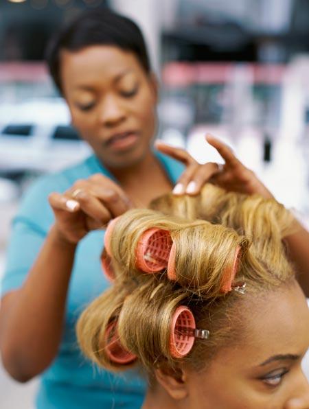 african american hair salons near me