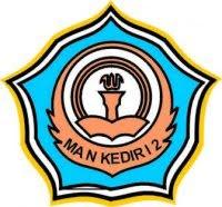 Logo MAN 2 Kediri