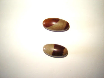 PIEDRAS SHIVA LINGAM