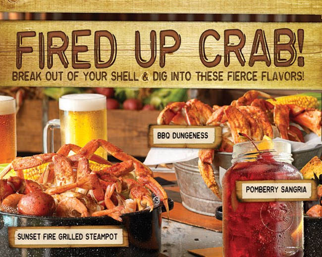 Joe's crab shack coupons discounts