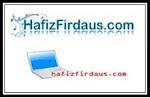 HAFIZ FIRDAUS.COM