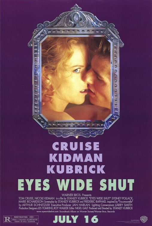nicole kidman eyes wide shut part 1. Nicole Kidman