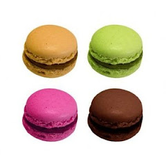My favorite macarons!