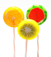Lollipops!