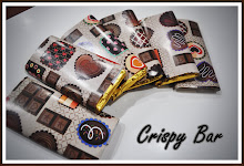 Crispy Bar (1 bar RM4 Only Min Order 5 bars)