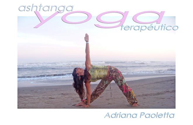 Clases y seminarios de Yoga