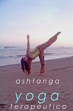 Consultas por Seminarios de Formación en Ashtanga Yoga Terapéutico