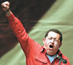 Las lineas de Chavez