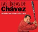 las lineas de Chávez