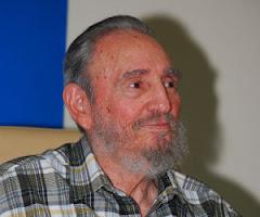 Fidel en la asamblea