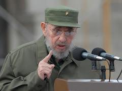 Fidel 50 aniversario