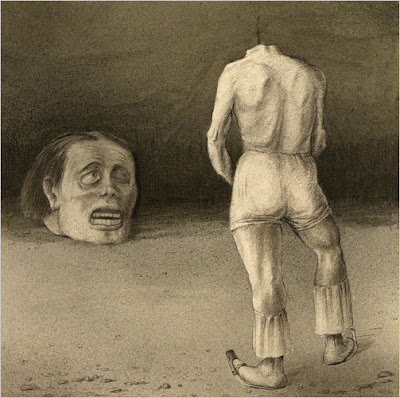 David X Art: Alfred Kubin: Drawings 1897-