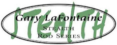 Gary Lafontaine fly rods