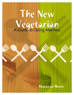 A Guide For New Vegetarians