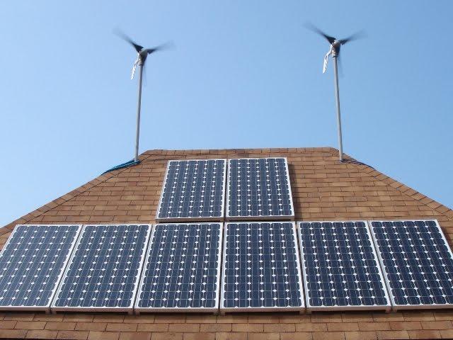 BARMER  THE SOLAR POWER GENERATOR IN FUTURE