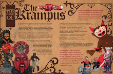 My Krampus on page 11