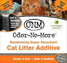 Cat Litter Additive