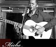 Miché Fambro: Musician Extraordinaire