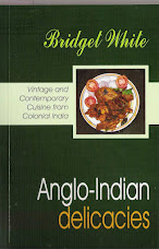 Anglo-Indian Delicacies