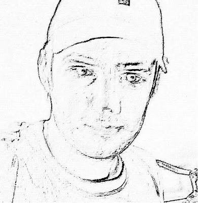 foto a caricatura