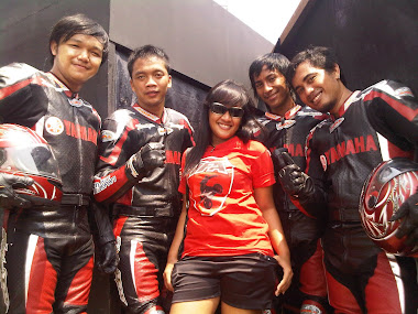 Ymaha Cup Race Jakarta