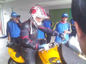 @Sentul Circuit Freestyle Practise