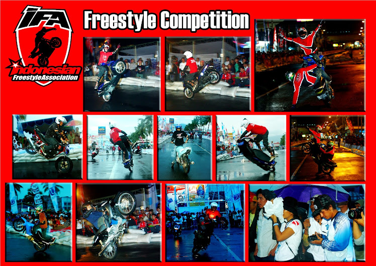 Freestyle Competition Regional 2010