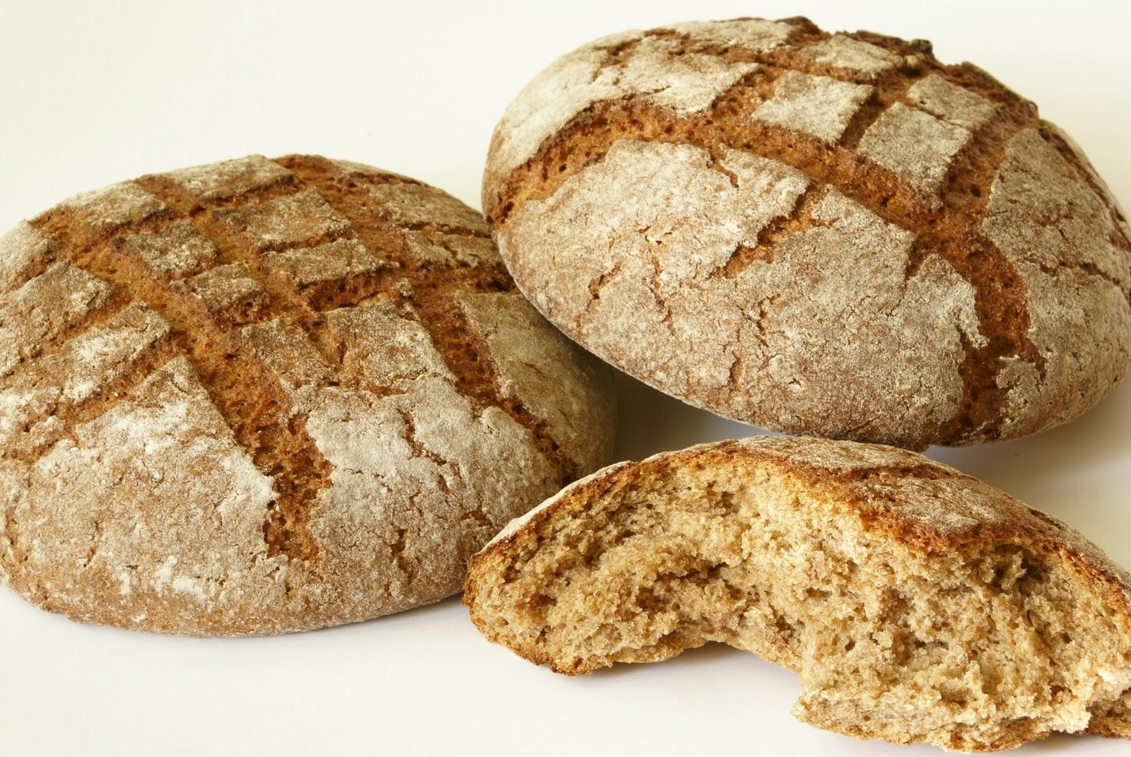 Россиянам предлагают хлеб из фуражного зерна под видом качественной продукции