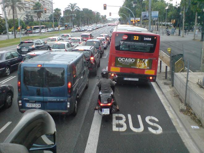 Transport Públic, el futur