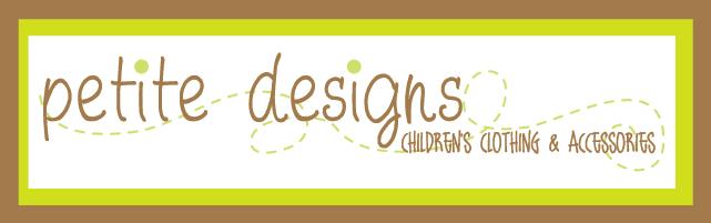 Petite Designs
