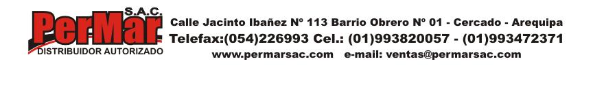 PerMar S.A.C.