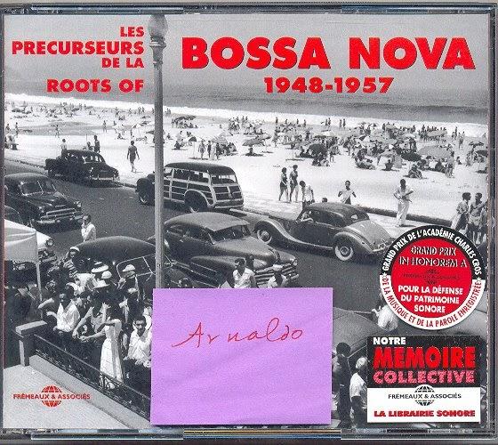 Paul Desmond Bossa Antigua