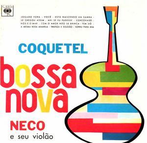 Neco Velvet Bossa Nova