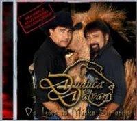 Cd Duduca & Dalvan - Os Leões Da Música Sertaneja - 2009