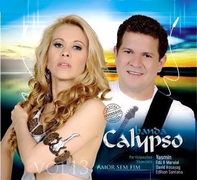 BANDA CALYPSO VOL. 13