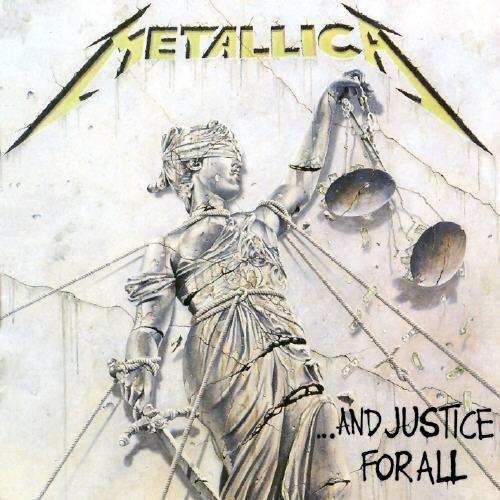 TRILOGÍAS DE DISCOS And+justice+for+all