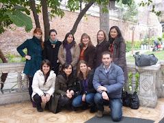 """Magíster """"Estudios Sistémicos Avanzados de la Familia y la Pareja"""" Primer Año 2010"""