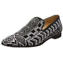I Need This: Donald J. Pliner Pontsp Glass Beaded Loafers
