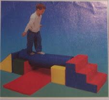 Juegos para Actividades Psicomotrices